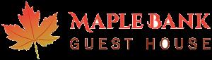 maple bank B&B logo