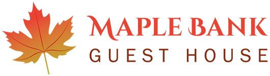 Maple Bank B&B Keswick Logo