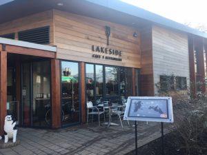 Lakeside Cafe & Restaurant