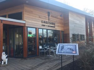 Lakeside Cafe & Restaurant