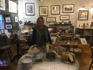 Thornthwaite Galleries & Teashop