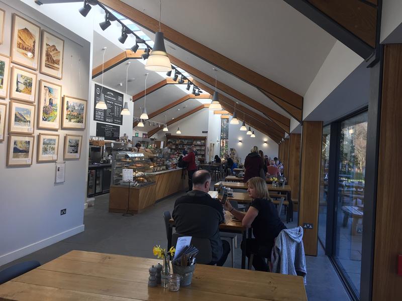 Lingholme Kitchen