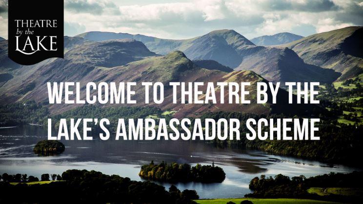 Theatre by the Lake – Keswick