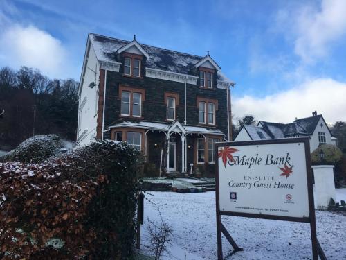 Maple Bank